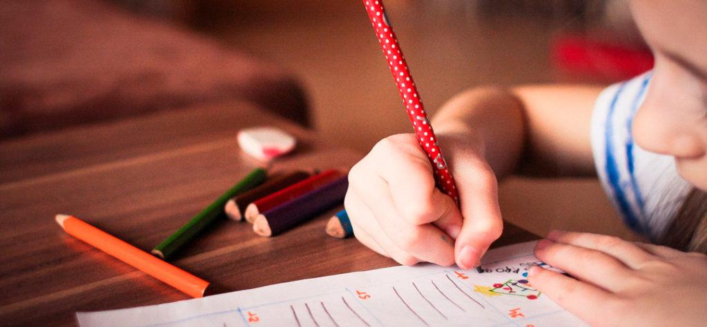 Consejos para despertar la creatividad de tus hijos