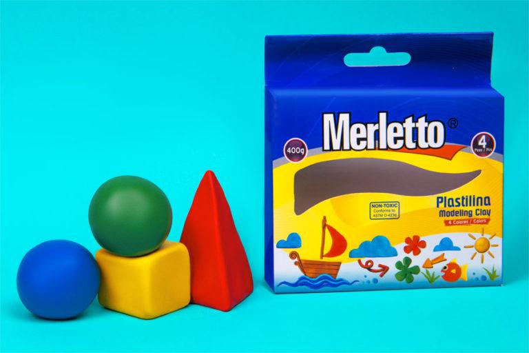 4-Plastilina_productos para arte y manualidades_Merletto