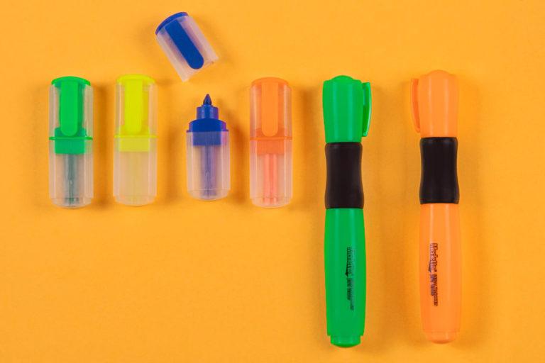 5-resaltadores_accesorios para oficina_Merletto