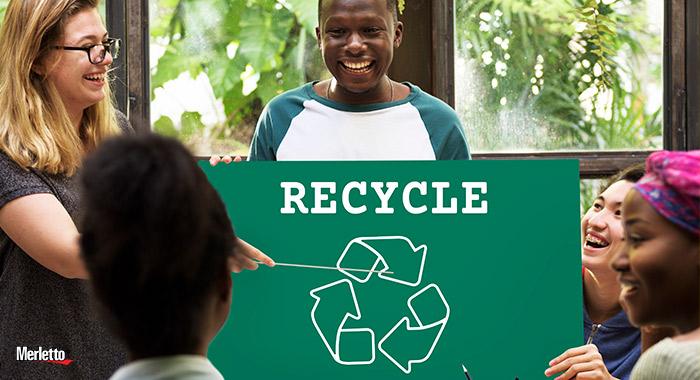 ¿Cómo reciclar?