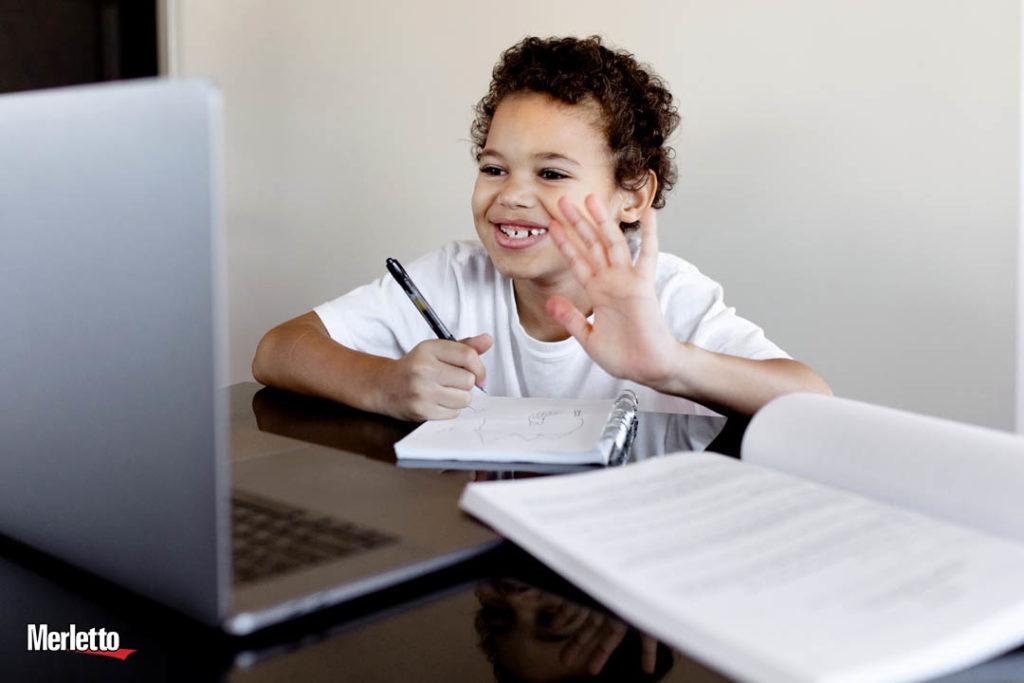 Recomendaciones para el regreso a clases online