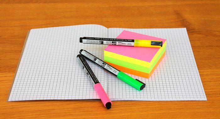 Cree una rutina_7 tips que mejoran el rendimiento de los niños en la escuela_Merletto