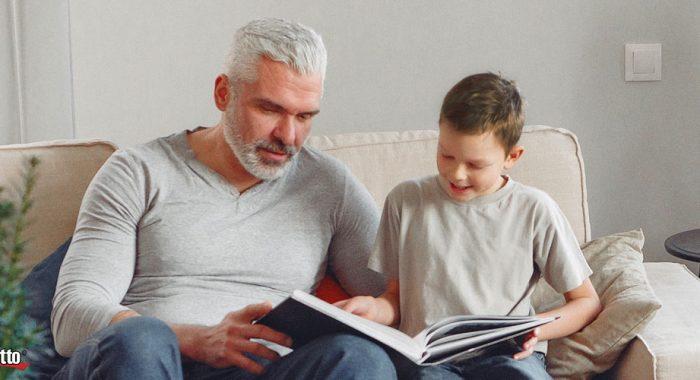 Tips para enseñar en casa a tus hijos Destacada